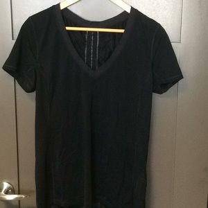 Lululemon Short Sleeve